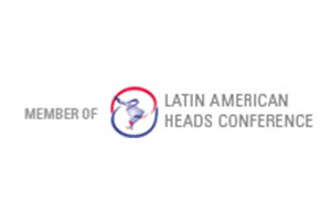 Latin American heads conference